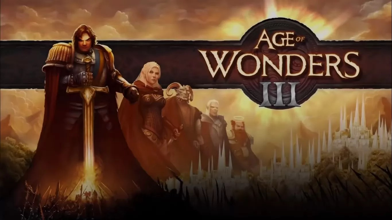 Age Of Wonders 3 Is Free On Steam Add It Your Library Right Now