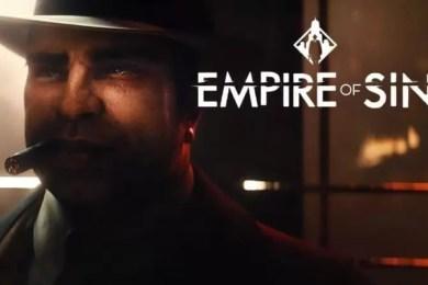 Empire of Sin Mods