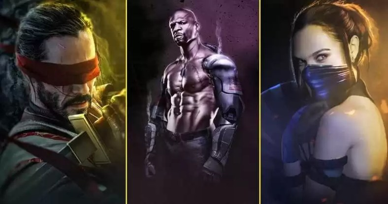 New Mortal Kombat Movie To Bring Fatalities To The Big