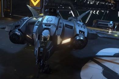Star Citizen Alpha 3.6.0