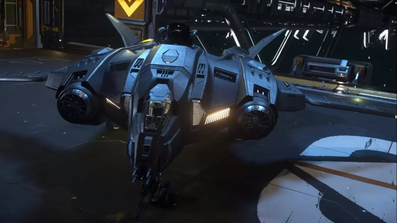 Star Citizen Alpha 3.6.0