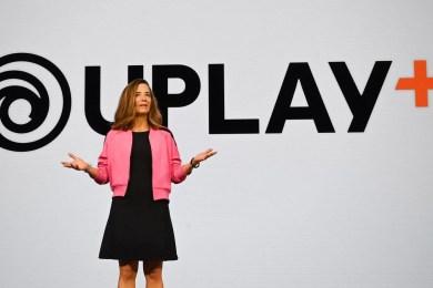 Uplay Plus Games
