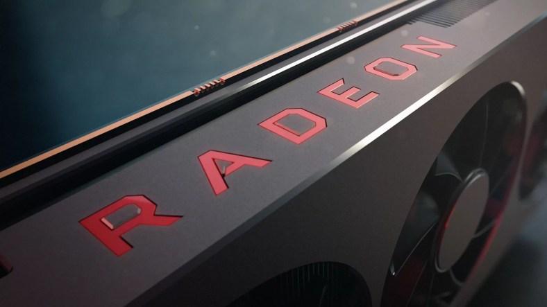 AMD RX 5700 CrossFire