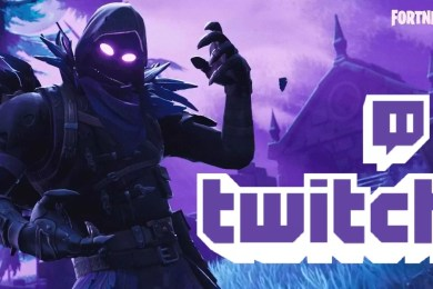 Fortnite Twitch