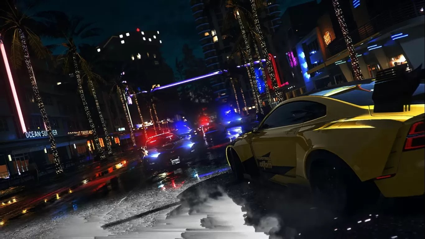 Everything We Know About Need For Speed Heat Setting Cars Versions
