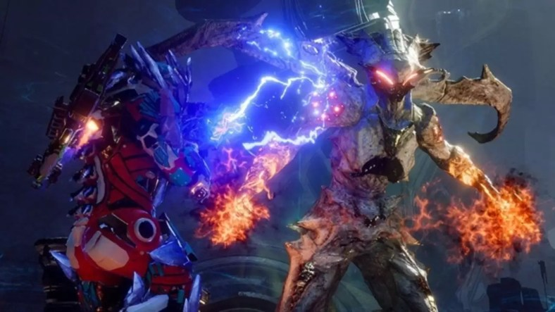 Anthem Cataclysm Valkyries Guide – How to Spawn Valkyries