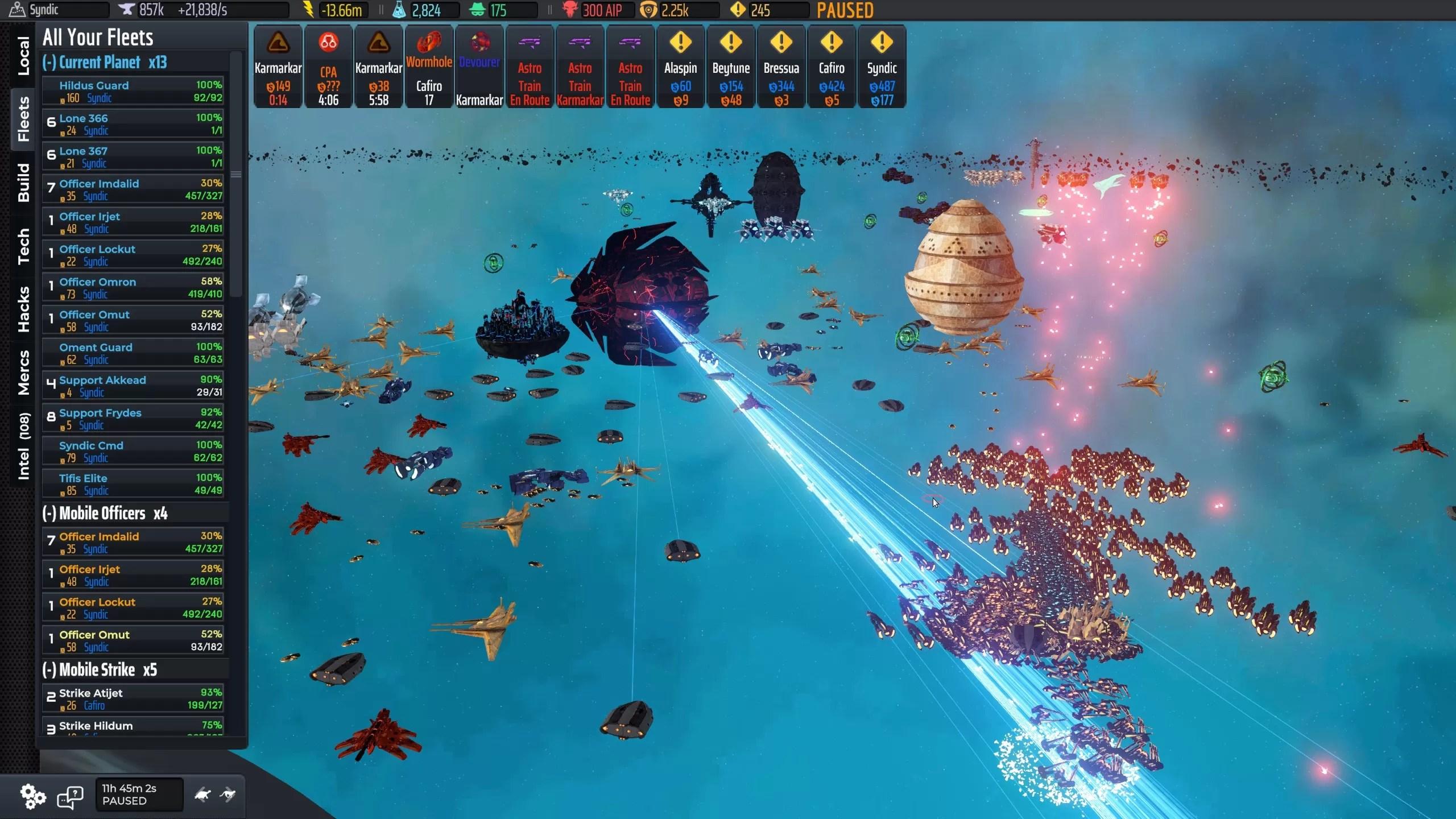 Ai War review: ai war 2 – sets a new standard for galactic warfare