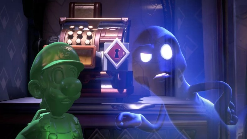Luigi S Mansion 3 Bosses Guide How To Defeat All Bosses
