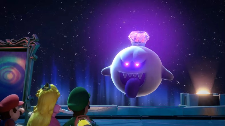 Luigi S Mansion 3 King Boo Boss Fight Guide How To Defeat