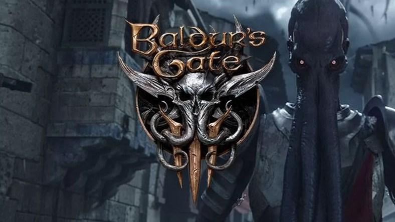 Balapan Baldurs Gate 3
