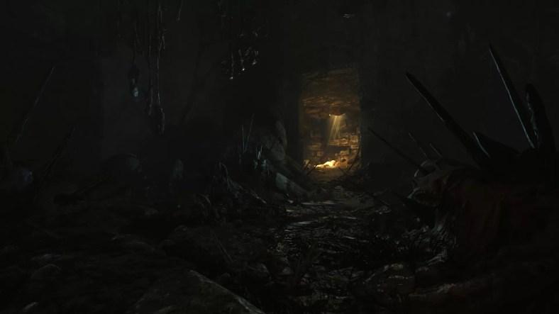 Amnesia: Gameplay Rebirth