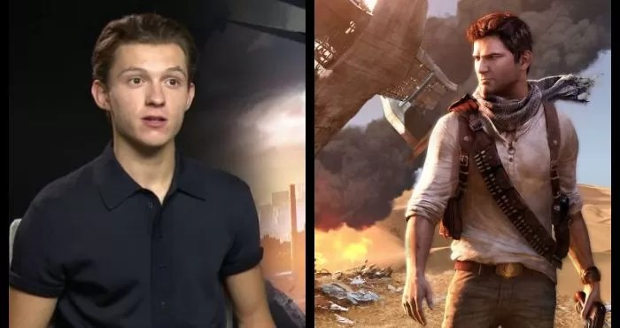 Uncharted Movie Starring Tom Holland Delayed Again