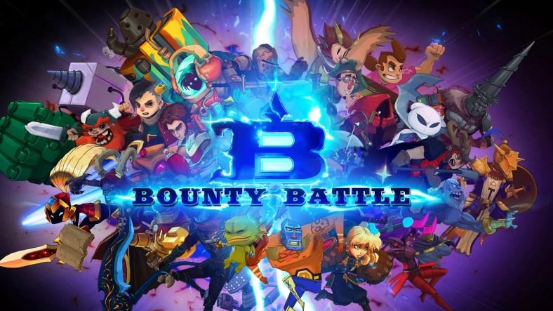Tinjau Bounty Battle