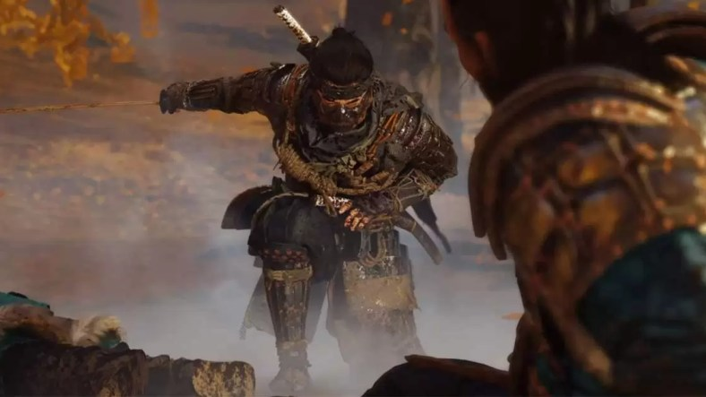 Ghost of Tsushima Legend of Tadayori Mythic Tale Guide
