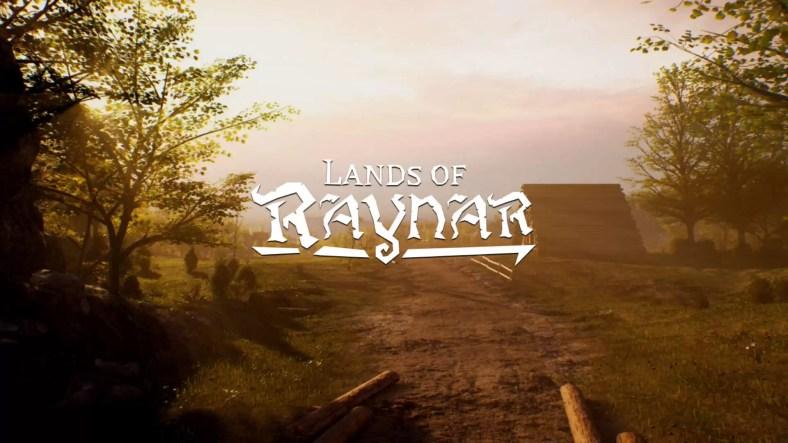 Tanah Raynar