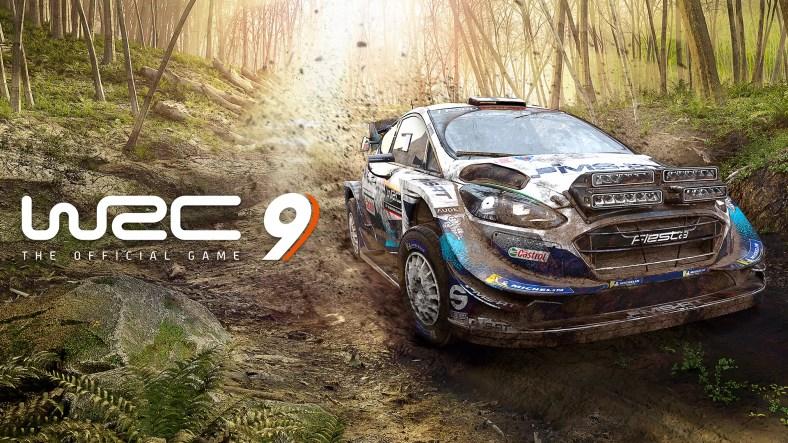 WRC 9 Mobil Klasik
