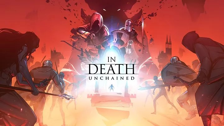 Dalam Mode Game Death Unchained