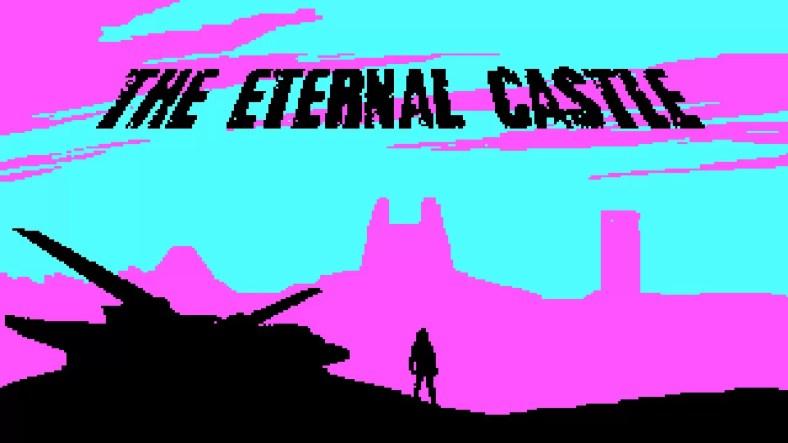 Ulasan: Kastil Abadi Remastered