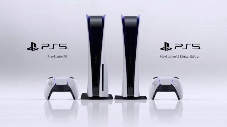 Pendinginan PS5
