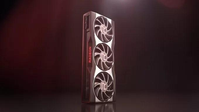 Performa AMD Big Navi