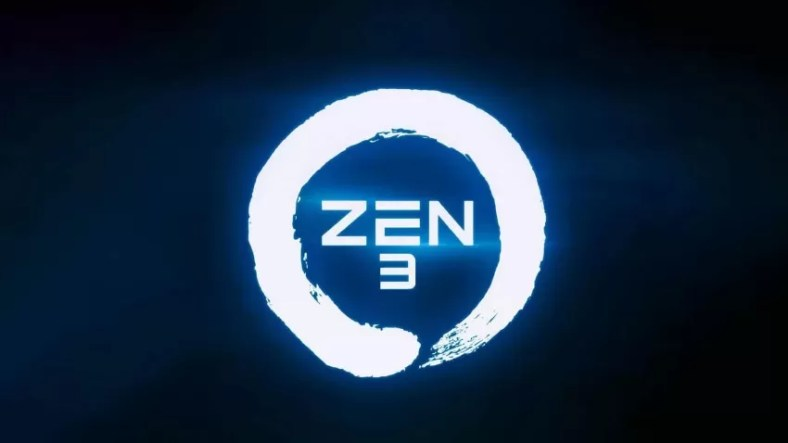 Zen 3 Ryzen 4000