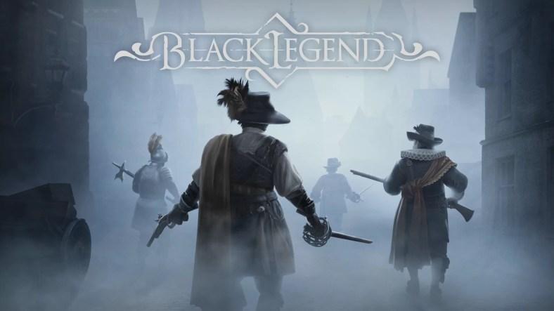 Ulasan: Black Legend