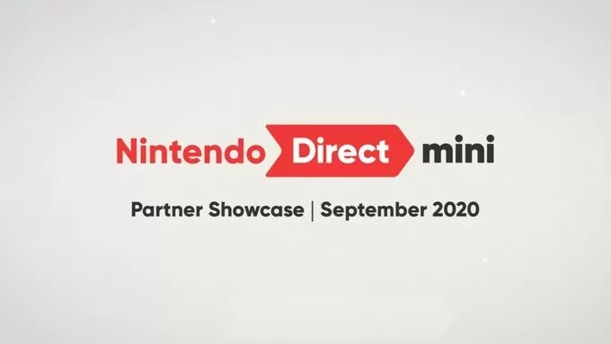 Pameran Mitra Mini Nintendo Direct