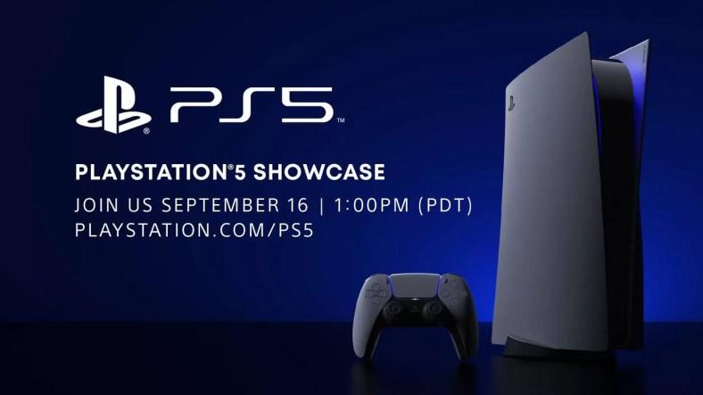 Acara Sony PlayStation 5