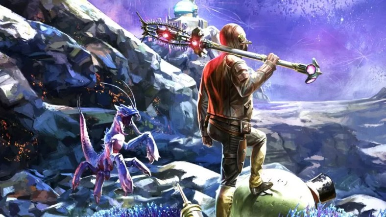 The Outer Worlds: Bahaya di Gorgon Endings Guide