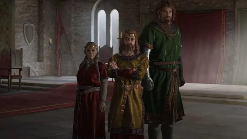 Panduan Aliansi Raja Salib 3