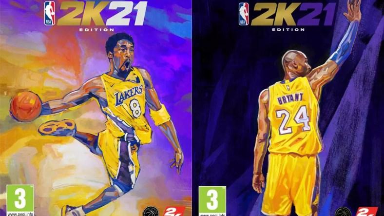 Panduan Kode Locker NBA 2K21