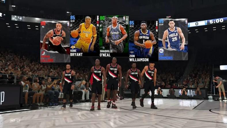 Panduan Uang NBA 2K21