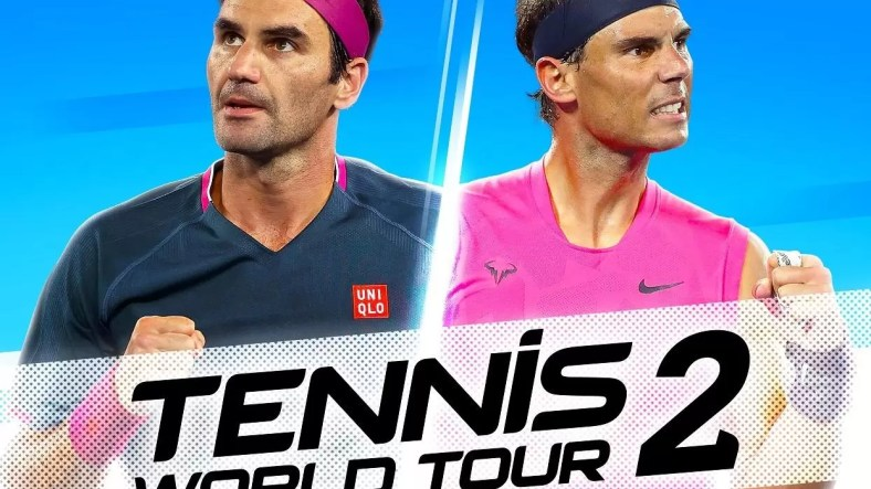 Review Tennis World Tour 2