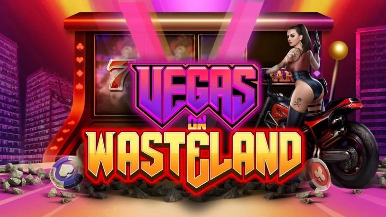 Vegas of Wasteland