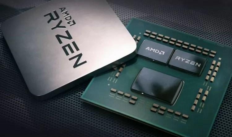 AMD APU Zen 3