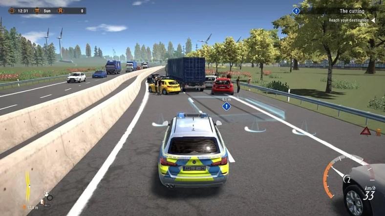 Tanggal Rilis Autobahn Police Simulator 2