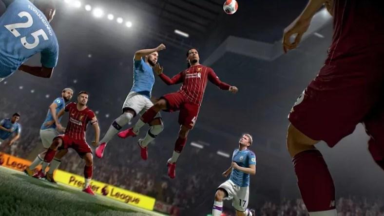 Pemain Skill Bintang Lima FIFA 21