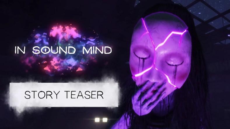 Dalam Trailer Sound Mind