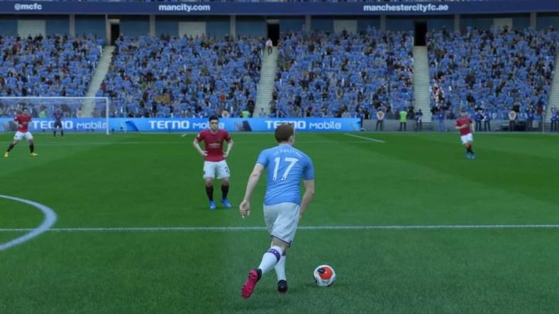 Panduan Gelandang Terbaik FIFA 21