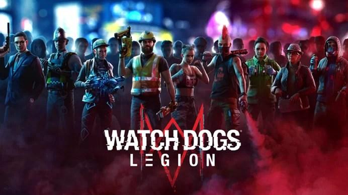 Tonton Trailer Dogs Legion Story