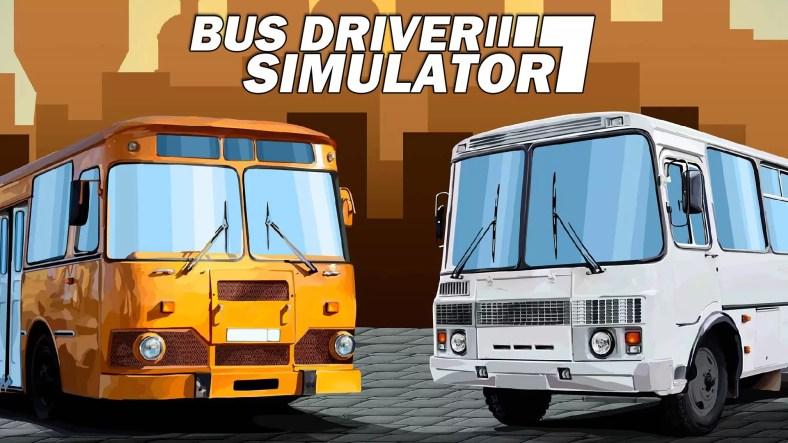 Saklar Simulator Mengemudi Bus