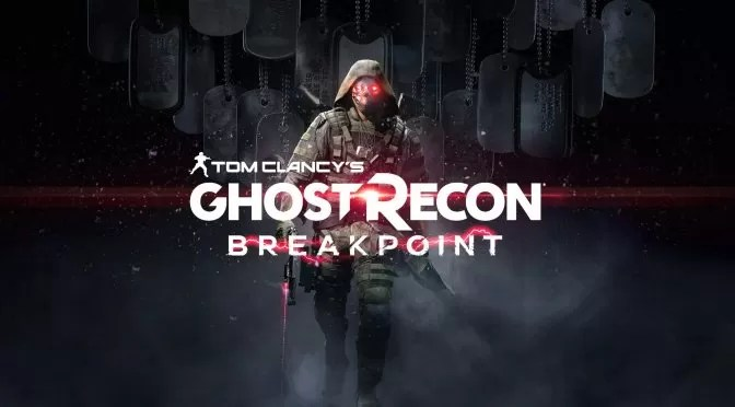 Pembaruan Ghost Recon Breakpoint