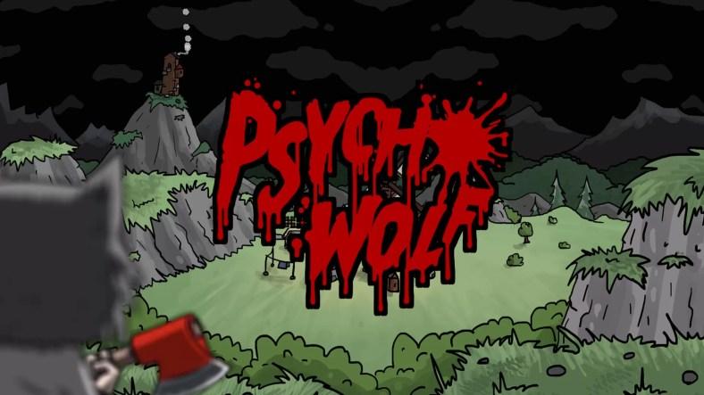 Tinjau Psycho Wolf