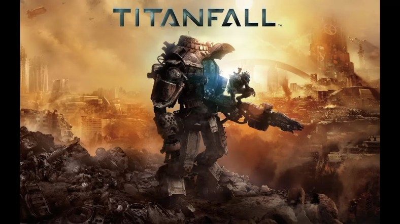 Titanfall Steam