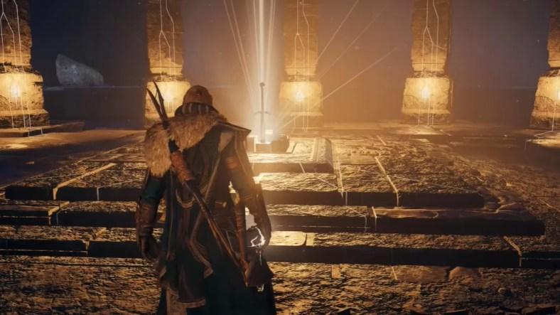 Panduan Assassin's Creed Valhalla Excalibur