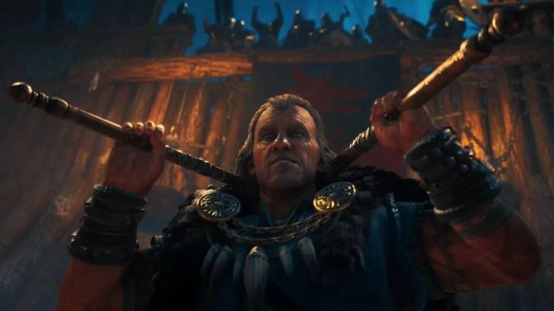 Valhalla Kjotve Assassin's Creed the Cruel Boss Guide