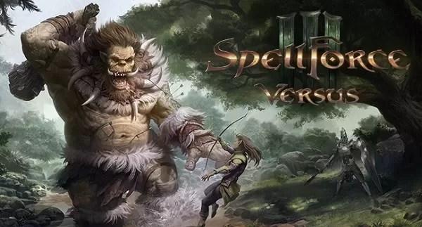 SpellForce 3 Versus