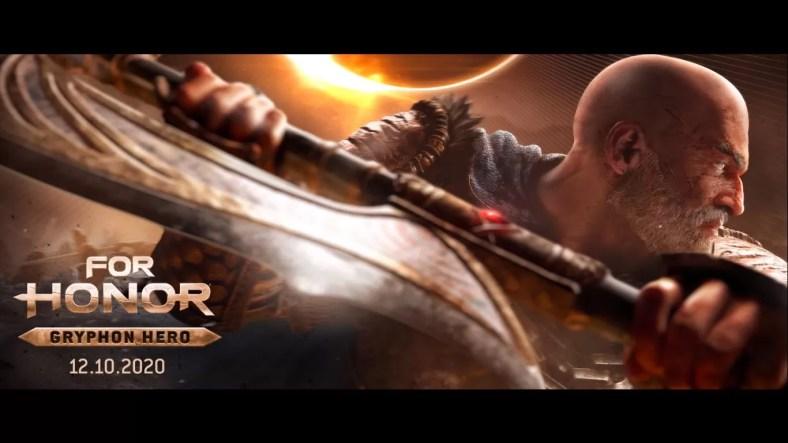 Untuk Honor Gryphon