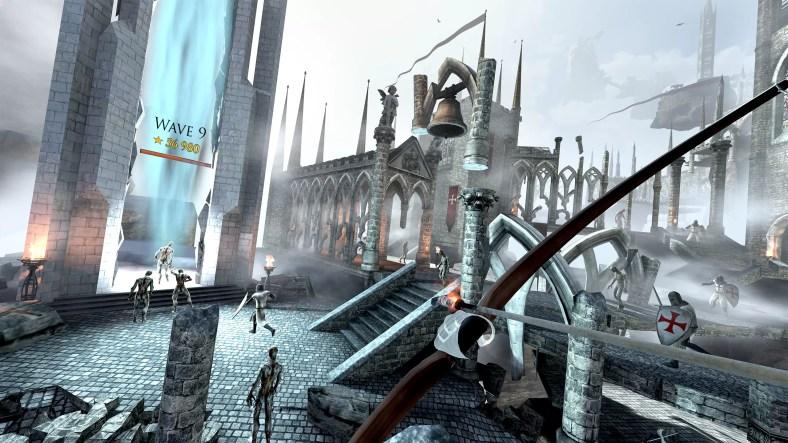 Dalam Kematian: DLC tanpa rantai