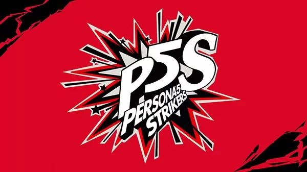 Penyerang Persona 5